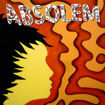 Absolem cover art