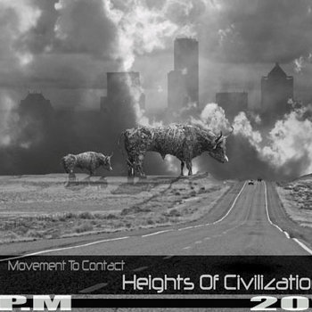 The Heights of Civilization cover art