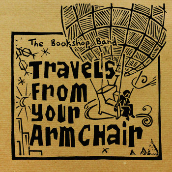 Travels from your armchair cover art