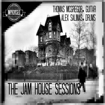 The Jam House Sessions cover art