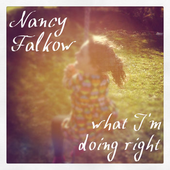 What I'm Doing Right cover art