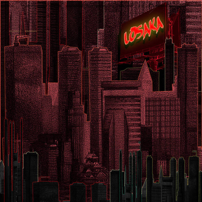 Losaka cover art