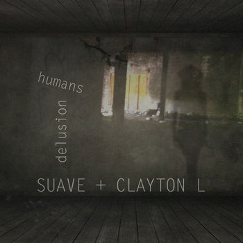 Humans/Delusion [SSR012] cover art
