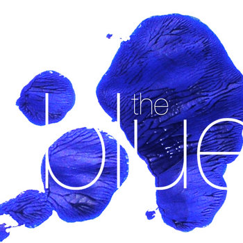 The Blue EP cover art