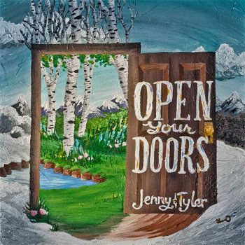 Open Your Doors (Instrumental) cover art