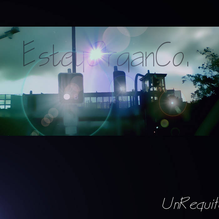 UnRequite cover art