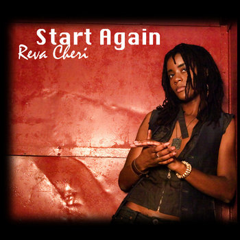 Start Again cover art