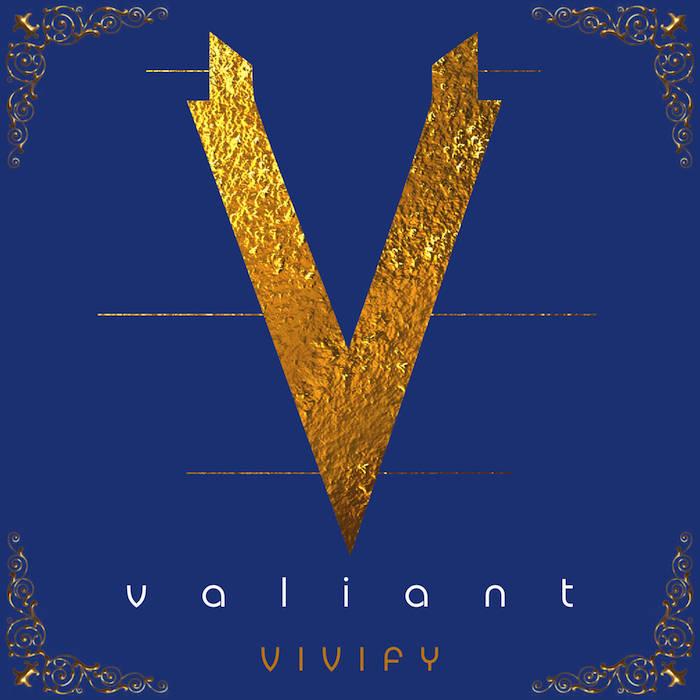 Vivify cover art