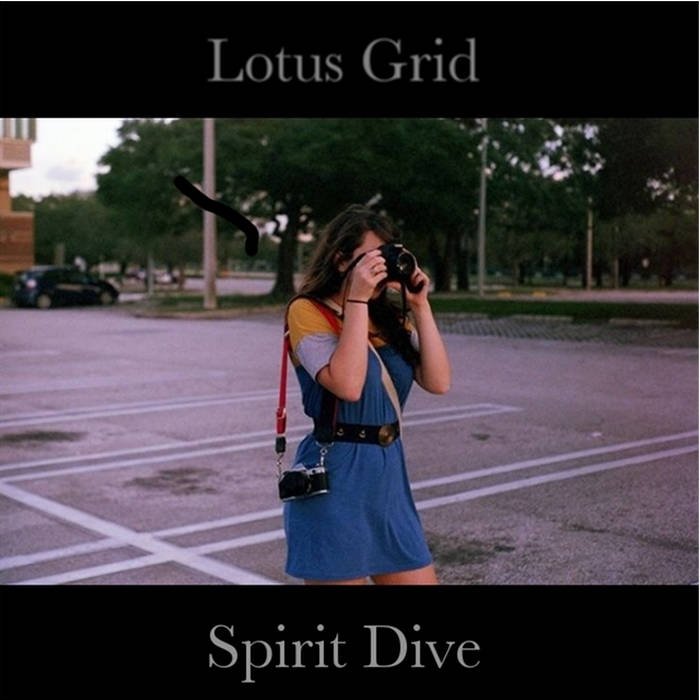 Spirit Dive cover art