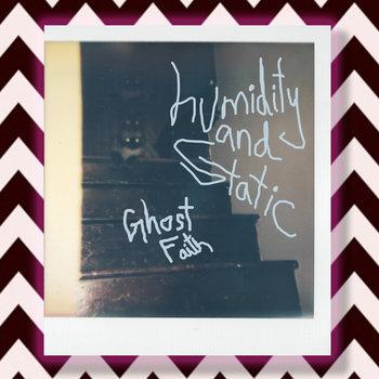 ghost faith cover art