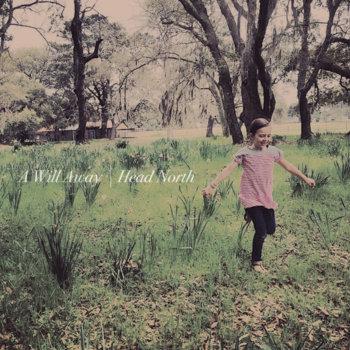 A Will Away/Head North Split cover art