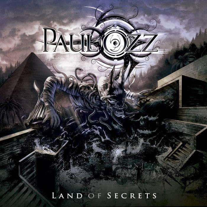 Land of Secrets cover art