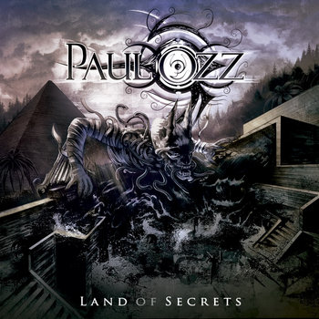 Land of Secrets cover art
