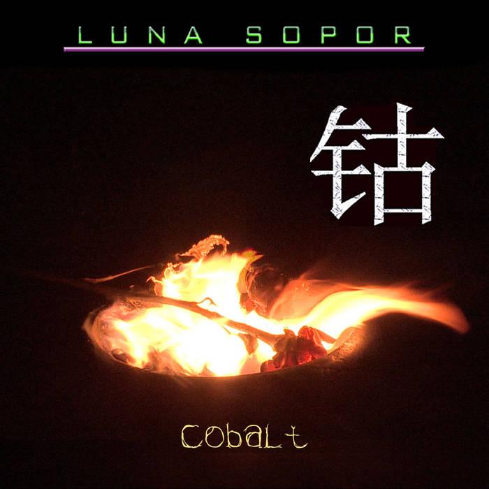 Cobalt cover art