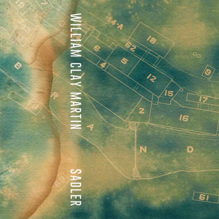 Sadler cover art