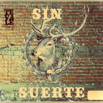 Sin Suerte cover art