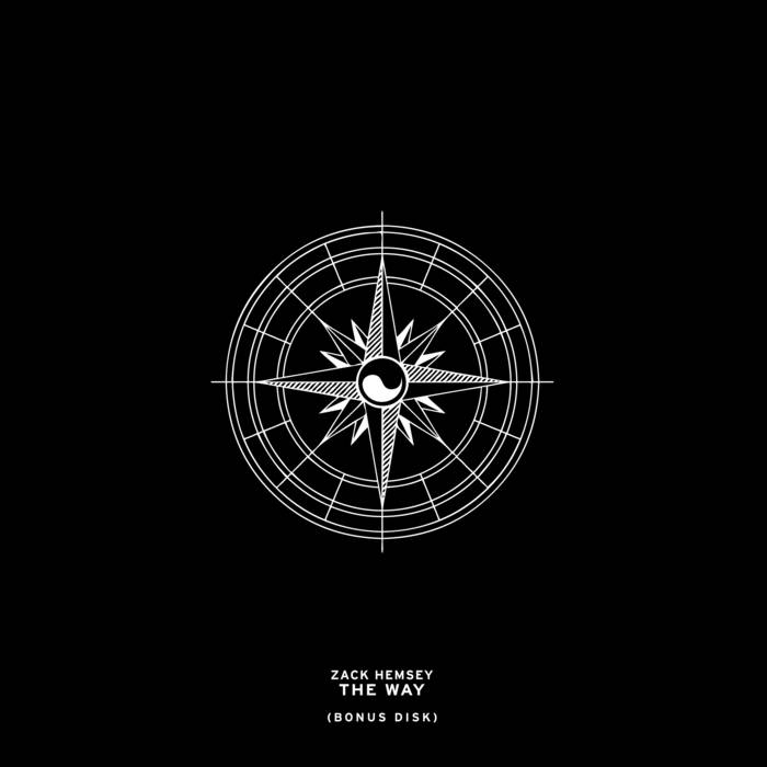 The Way (Bonus Disk) cover art
