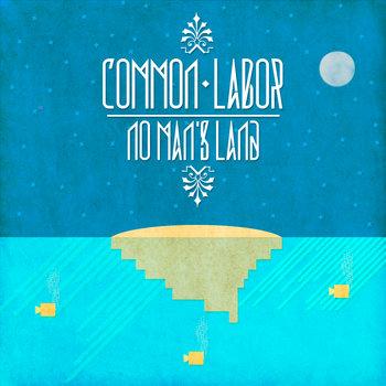 No Man's Land (Single) cover art