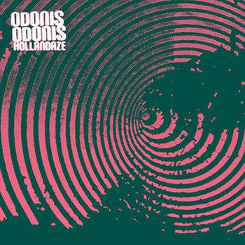Hollandaze (LP) cover art