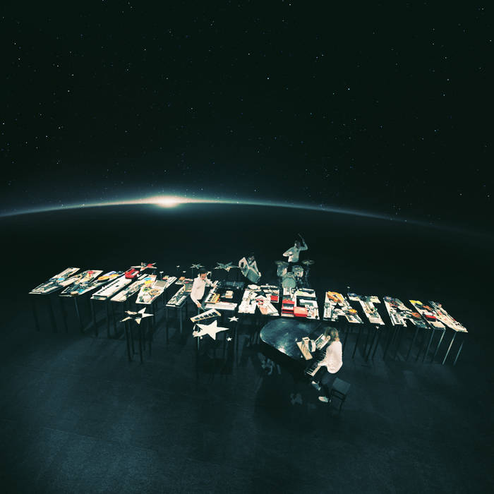 Wintergatan cover art