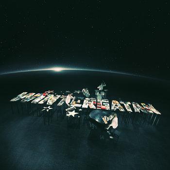 Wintergatan cover art