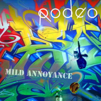 Mild Annoyance cover art