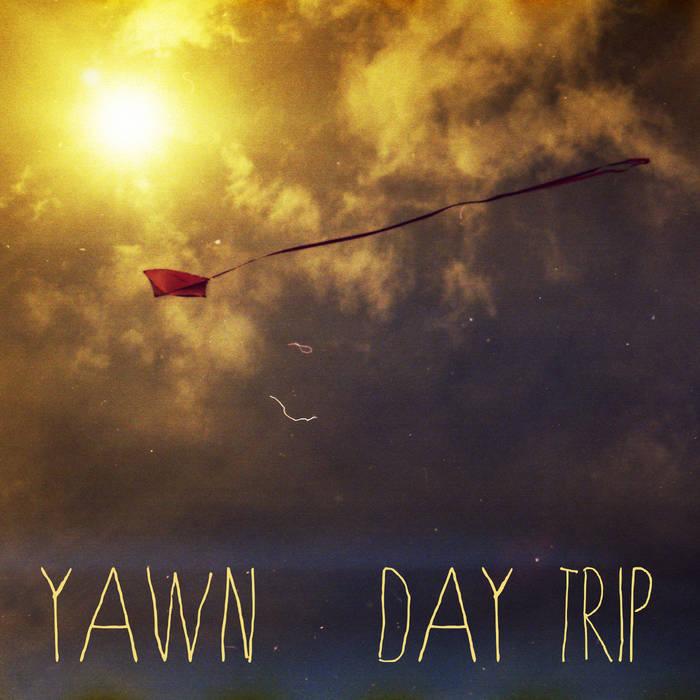 Day Trip E.P. cover art