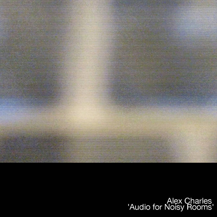 Audio for Noisy Rooms cover art