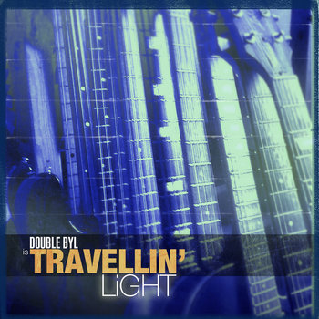 Travellin' Light cover art