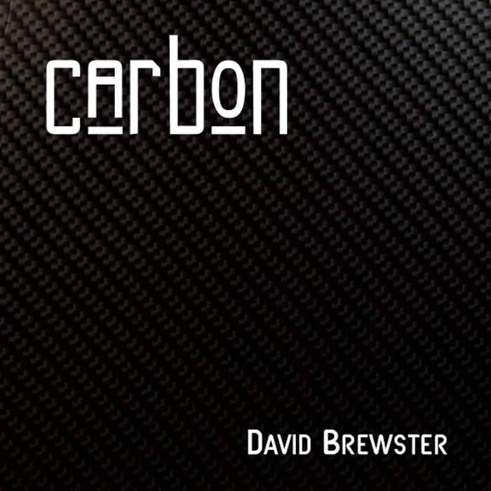 Carbon cover art
