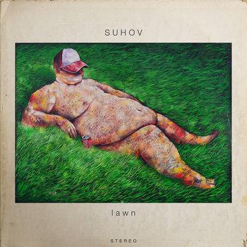 Lawn cover art