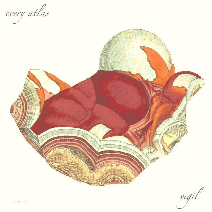 Vigil - Single cover art