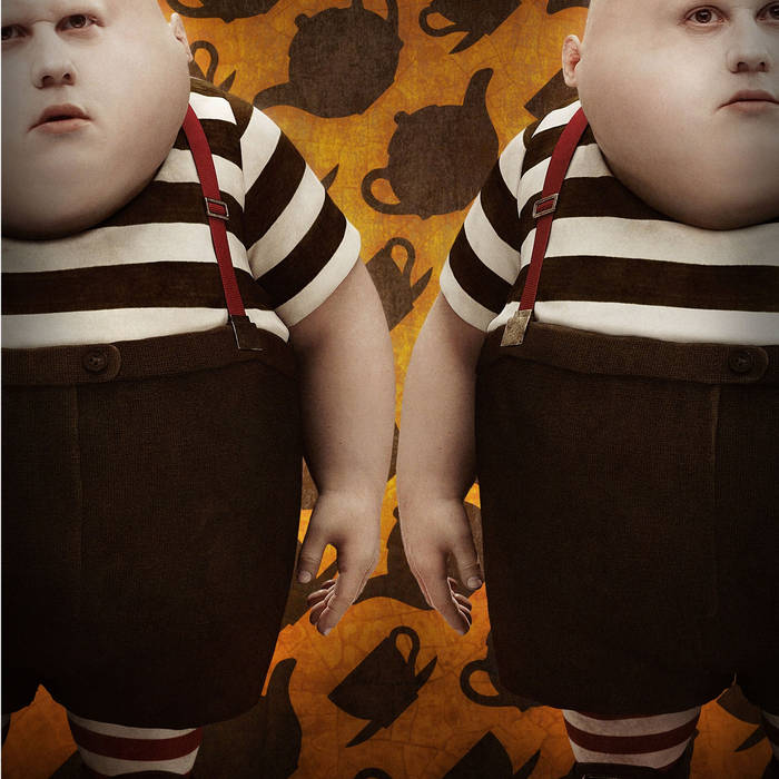 Tweedle Dee cover art