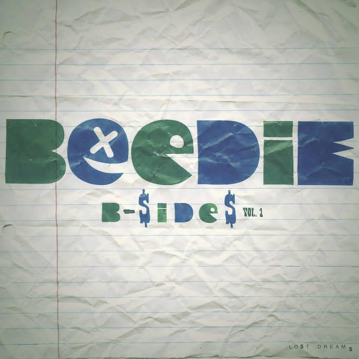 B-$ide$ Vol. 1: Lo$t Dream$ cover art