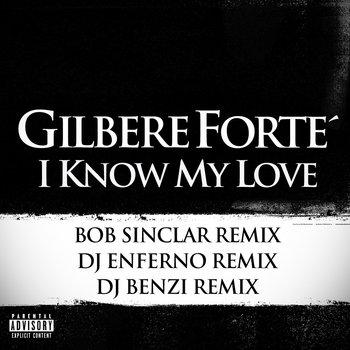 I Know My Love Remix Bundle cover art