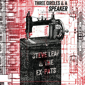 Three Circles & A Speaker cover art