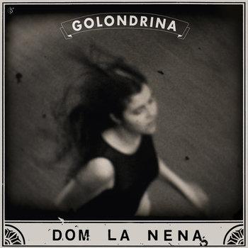 Golondrina - EP cover art