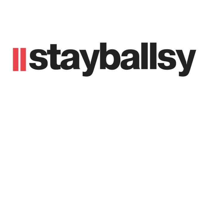 II StayBallsy cover art