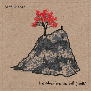 The Adventure We Call 'Youth' cover art