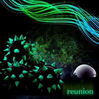 Reunion - EP cover art