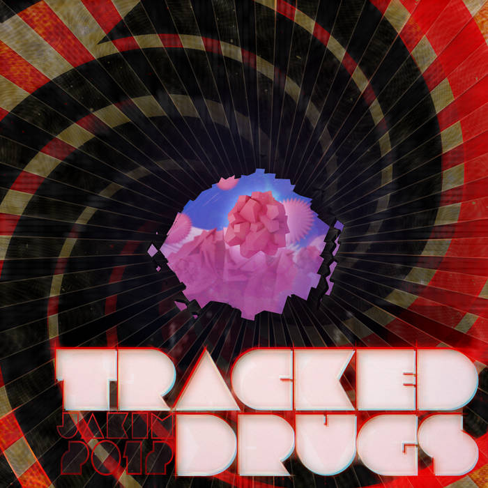 Tracked Drugs cover art