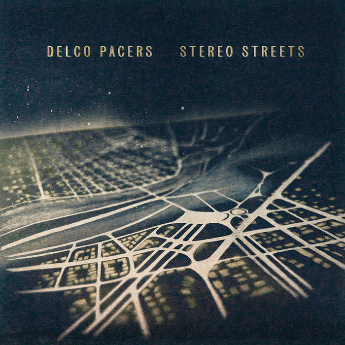 Stereo Streets cover art