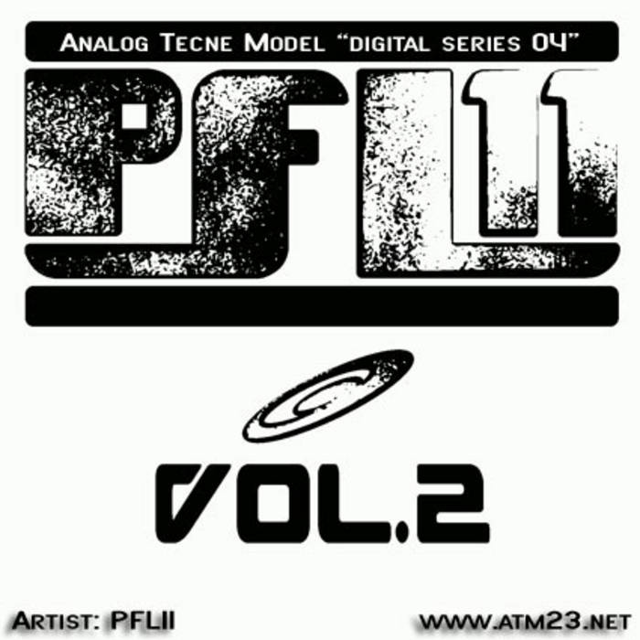 PFL11 Vol.2 (atmds04) cover art