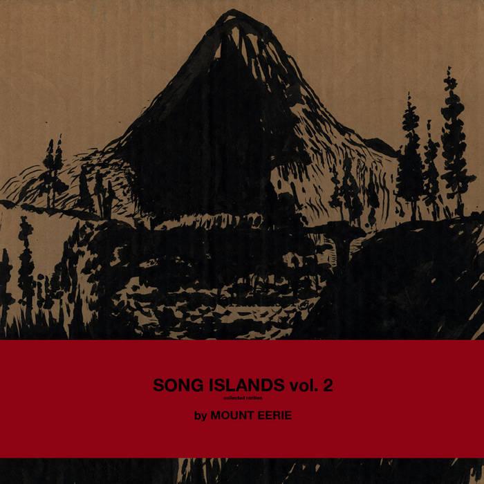 Song Islands vol. 2 cover art