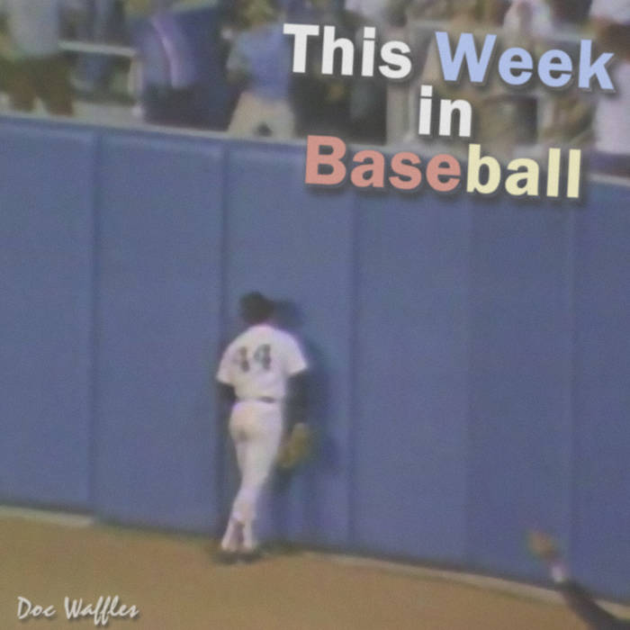 This Week In Baseball cover art