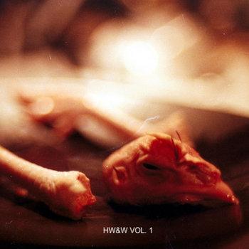 HW&W VOL. 1 cover art