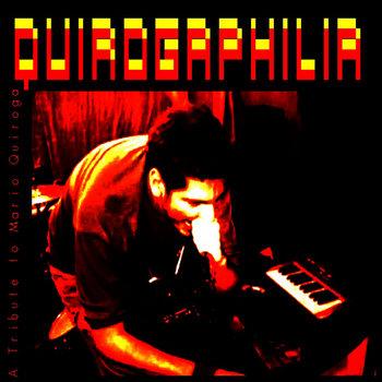 Quirogaphilia cover art