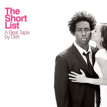 The Short List cover art