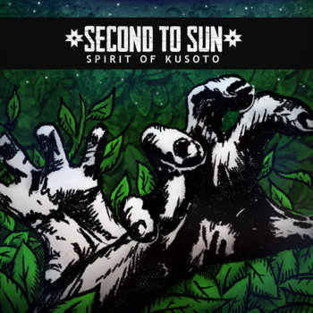 Spirit Of Kusoto cover art