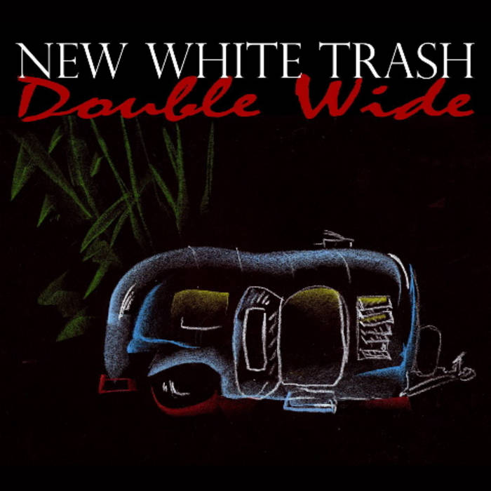 DOUBLEWIDE cover art